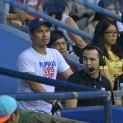 Ravena 'joins' ABS-CBN Sports panel