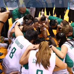 The road to CSB Lady Blazers' first ever title