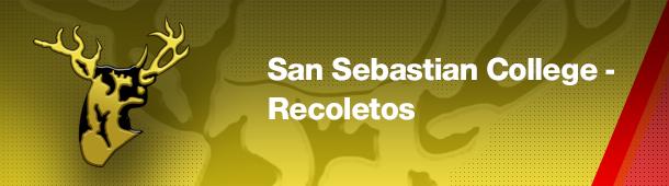 San Sebastian College-Recoletos