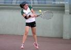 UAAP 77 Women's Tennis: UST vs. DLSU-thumbnail3
