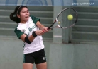 UAAP 77 Women's Tennis: UST vs. DLSU-thumbnail6