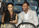 Celebrity Sightings at Pacquiao-Mayweather-thumbnail12