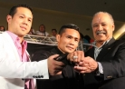 LOOK: Donnie Nietes gets special ring from the WBO-thumbnail2