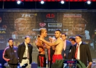 Pinoy Pride 32: Duel in Dubai 2 Weigh In Photos-thumbnail0
