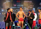 Pinoy Pride 32: Duel in Dubai 2 Weigh In Photos-thumbnail4