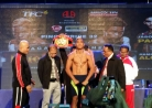 Pinoy Pride 32: Duel in Dubai 2 Weigh In Photos-thumbnail5