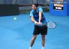Raonic stuns Nadal in PHI Mavericks' perfect home stand-thumbnail18