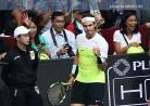 Raonic stuns Nadal in PHI Mavericks' perfect home stand-thumbnail30