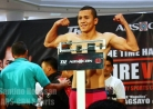 THE TIME HAS COME: Donaire vs. Bedak Official Weigh-ins -thumbnail10