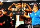 THE TIME HAS COME: Donaire vs. Bedak Official Weigh-ins -thumbnail14