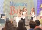 Kiefer and Alyssa on Magandang Buhay-thumbnail2