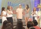 Kiefer and Alyssa on Magandang Buhay-thumbnail10