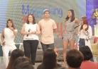 Kiefer and Alyssa on Magandang Buhay-thumbnail11