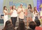 Kiefer and Alyssa on Magandang Buhay-thumbnail13