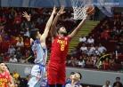 Flores fronts Arellano's triumphant return into Finals-thumbnail0