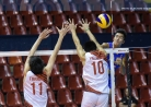 Air Force draws first blood, drops Cignal in series opener-thumbnail4