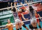 NCAA 92 Women's Volleyball: Arellano defeats Mapua, 25-17, 25-8, 18-25, 25-18-thumbnail0
