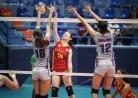 NCAA 92 Women's Volleyball: Arellano defeats Mapua, 25-17, 25-8, 18-25, 25-18-thumbnail2