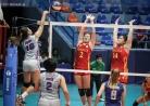 NCAA 92 Women's Volleyball: Arellano defeats Mapua, 25-17, 25-8, 18-25, 25-18-thumbnail3