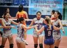 NCAA 92 Women's Volleyball: Arellano defeats Mapua, 25-17, 25-8, 18-25, 25-18-thumbnail4