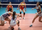 NCAA 92 Women's Volleyball: Arellano defeats Mapua, 25-17, 25-8, 18-25, 25-18-thumbnail5