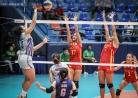 NCAA 92 Women's Volleyball: Arellano defeats Mapua, 25-17, 25-8, 18-25, 25-18-thumbnail6