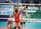 NCAA 92 Women's Volleyball: Arellano defeats Mapua, 25-17, 25-8, 18-25, 25-18-thumbnail10
