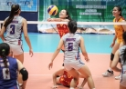 NCAA 92 Women's Volleyball: Arellano defeats Mapua, 25-17, 25-8, 18-25, 25-18-thumbnail11