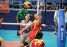 NCAA 92 Women's Volleyball: Arellano defeats Mapua, 25-17, 25-8, 18-25, 25-18-thumbnail13
