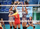 NCAA 92 Women's Volleyball: Arellano defeats Mapua, 25-17, 25-8, 18-25, 25-18-thumbnail14
