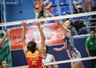 NCAA 92 Women's Volleyball: Arellano defeats Mapua, 25-17, 25-8, 18-25, 25-18-thumbnail16