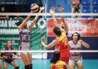 NCAA 92 Women's Volleyball: Arellano defeats Mapua, 25-17, 25-8, 18-25, 25-18-thumbnail17
