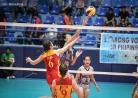 NCAA 92 Women's Volleyball: Arellano defeats Mapua, 25-17, 25-8, 18-25, 25-18-thumbnail18
