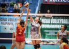 NCAA 92 Women's Volleyball: Arellano defeats Mapua, 25-17, 25-8, 18-25, 25-18-thumbnail19