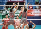 NCAA 92 Men's Volleyball: SBC vs LPU - Nov 28-thumbnail2