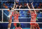 NCAA 92 Men's Volleyball: SBC vs LPU - Nov 28-thumbnail7