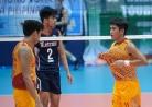 NCAA 92 Men's Volleyball: San Sebastian defeats Letran, 16-25, 25-19, 25-17, 16-25, 15-13 -thumbnail5