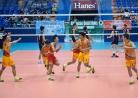 NCAA 92 Men's Volleyball: San Sebastian defeats Letran, 16-25, 25-19, 25-17, 16-25, 15-13 -thumbnail7