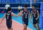 NCAA 92 Men's Volleyball: San Sebastian defeats Letran, 16-25, 25-19, 25-17, 16-25, 15-13 -thumbnail8