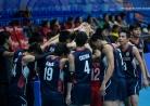 NCAA 92 Men's Volleyball: San Sebastian defeats Letran, 16-25, 25-19, 25-17, 16-25, 15-13 -thumbnail9