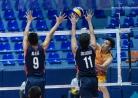 NCAA 92 Men's Volleyball: San Sebastian defeats Letran, 16-25, 25-19, 25-17, 16-25, 15-13 -thumbnail11