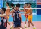 NCAA 92 Men's Volleyball: San Sebastian defeats Letran, 16-25, 25-19, 25-17, 16-25, 15-13 -thumbnail12