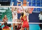 NCAA 92 Women's Volleyball: UPHSD defeats Mapua, 25-15, 25-7, 25-19-thumbnail2