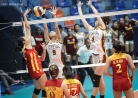 NCAA 92 Women's Volleyball: UPHSD defeats Mapua, 25-15, 25-7, 25-19-thumbnail5