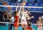 NCAA 92 Women's Volleyball: UPHSD defeats Mapua, 25-15, 25-7, 25-19-thumbnail6