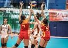 NCAA 92 Women's Volleyball: UPHSD defeats Mapua, 25-15, 25-7, 25-19-thumbnail7
