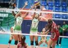 NCAA 92 Women's Volleyball: LPU defeats Benilde 25-22, 24-26, 25-18, 20-25, 15-10-thumbnail6