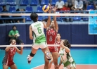 NCAA 92 Women's Volleyball: LPU defeats Benilde 25-22, 24-26, 25-18, 20-25, 15-10-thumbnail15