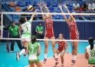 NCAA 92 Women's Volleyball: LPU defeats Benilde 25-22, 24-26, 25-18, 20-25, 15-10-thumbnail17