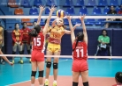 NCAA 92 Women's Volleyball: San Sebastian defeats EAC,  25-13, 25-20, 25-22-thumbnail1